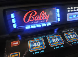 What Is Bally Slot