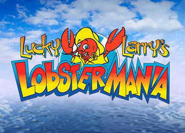 Discover all the advantages of Lobstermania Slot Machine
