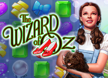 Wizard Of Oz Slot Review: A Progressive Game With Spins
